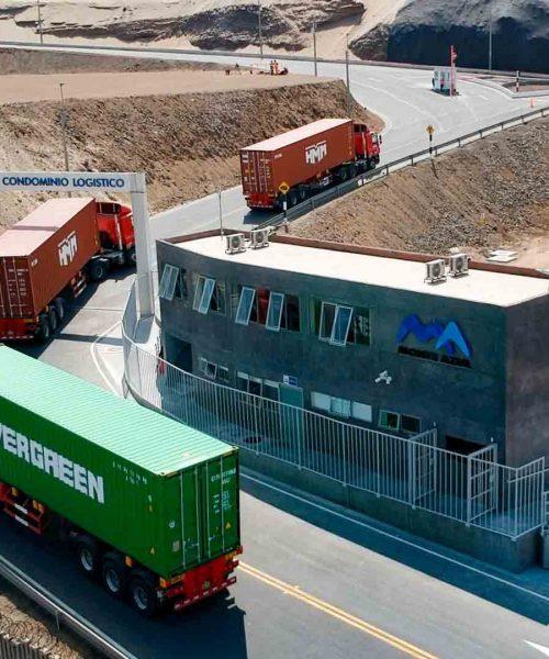 Corporación Monte Azul - Terminar de combustible liquido - Facilidades de almacenamiento2